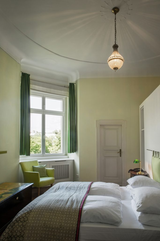 Hotel Art Nouveau Berlin